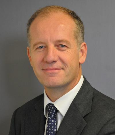 Stéphane de Saint Albin, directeur commercial et marketing DenyAll