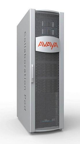 Avaya Collaboration Pods