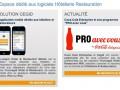 Activités Hôtellerie-Restauration de Cegid