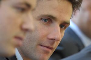 Cyril Bertrand, Directeur Associé, Membre du Directoire Cabinet XAnge - ©Julien Millet