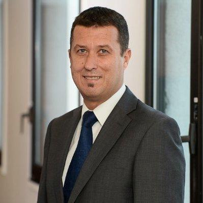 Eric Taillard, vice-président Cloud Arrow ECS EMEA