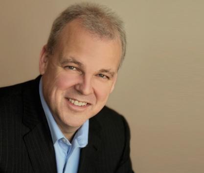 Martin Fink, executive vice-président et chief technology officer HP