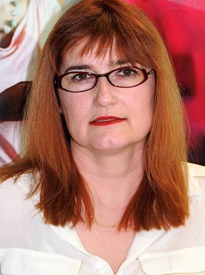 Hélène Fauché, Responsable des ressources humaines Europe de l'Ouest de Citrix