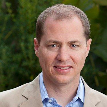 Jason Corsello, vice-président en charge de la stratégie d'entreprise de Cornerstone OnDemand.