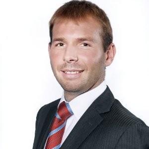 Jean-Philippe Melet, directeur général d'Exaprobe