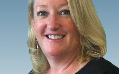 Kristin Carnes, directeur du channel chez Nimble Storage