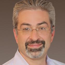 Max Schireson, CEO de MongoDB