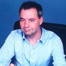 Nicolas Jouan, directeur général d'Imago