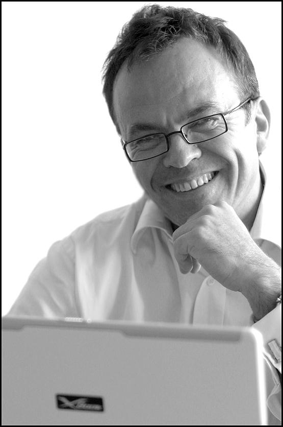 Patrice Bideau, directeur des opérations de Brother
