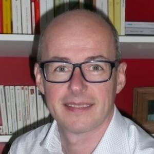 TThierry Le Goff, directeur général d'Itancia
