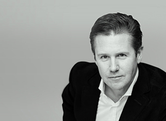 Steve Rigby, COO du Groupe Rigby