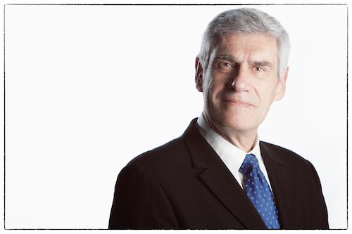 Michel Fauchet, Directeur Channel et Alliances de NetApp France & Europe du Sud