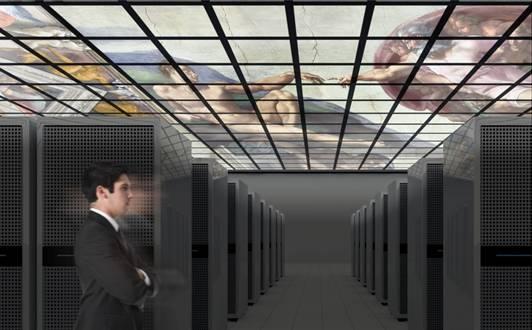 Datacenter BT