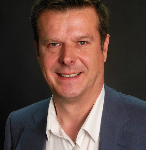 Didier Trzaska, Directeur général France de Comstor