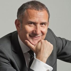 Guy Mamou Mani, président du Syntec Numérique