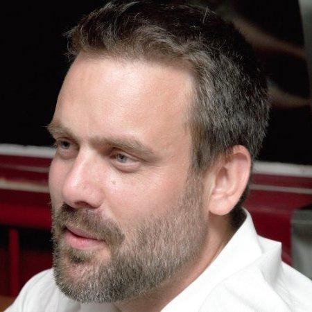 Olivier Morel, directeur avant-vente d'Ilex