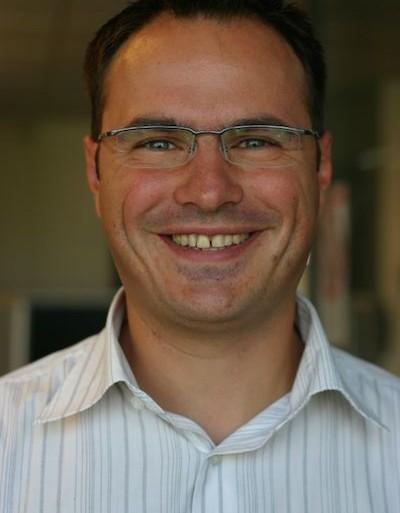 Pierre Cortial, Account Manager BtoB chez TomTom Telematics.