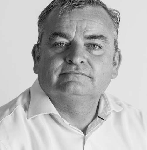 Wayne Cook, vice-président channel et alliances EMEA chez Box