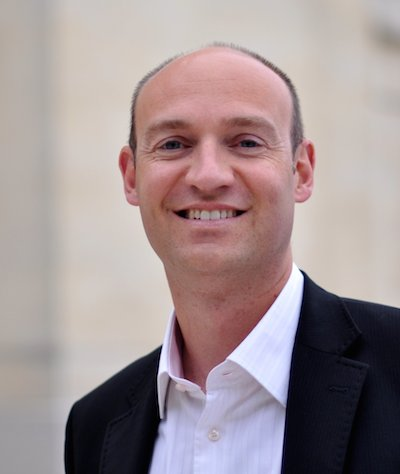 Bertrand Caron, Directeur Associé d'Avencall