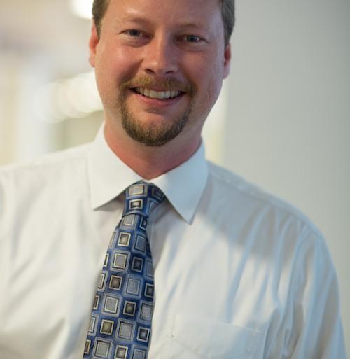 Eric Kline, Vice-président régional Europe de l'Ouest de Citrix
