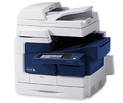 Solution d'impression A4 Xerox