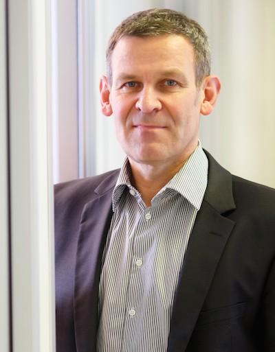 Eric Cariou - Toshiba