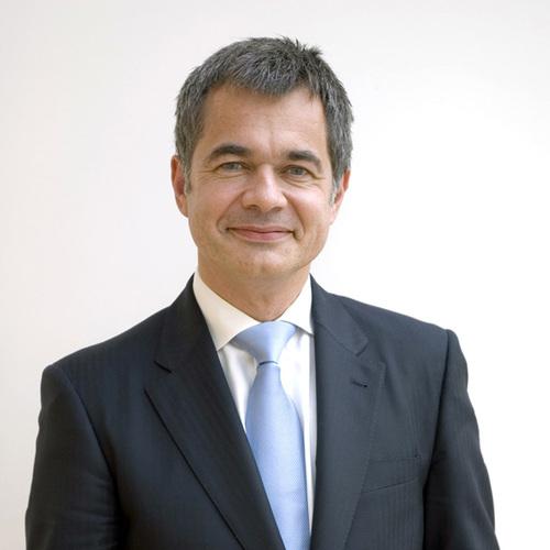 Eric Dermont, président directeur général du Groupe DACP