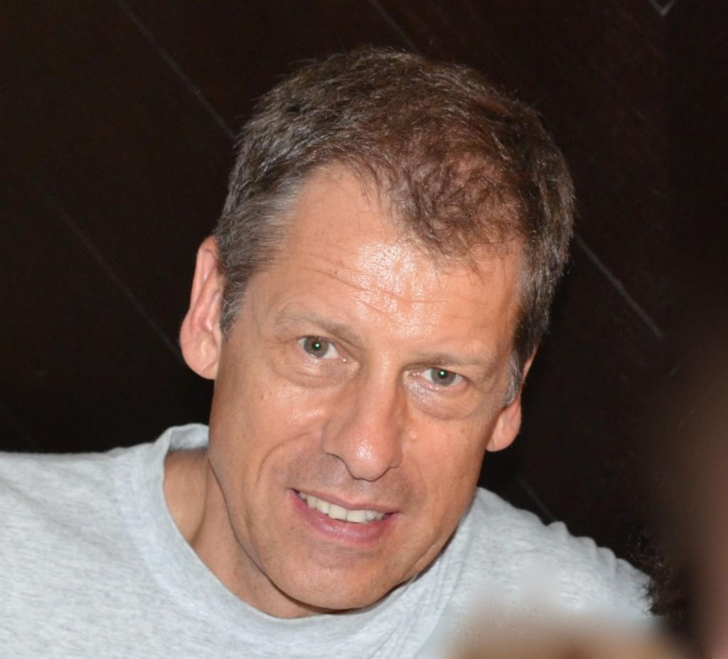 Jean-Pierre Bocchi, directeur associé de Setra Conseil