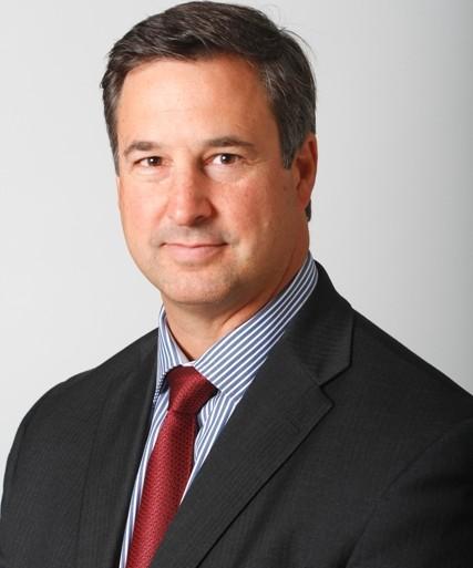 Marius Haas, directeur commercial et responsable des solutions d'entreprise de Dell