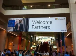 Microsoft WPC2014