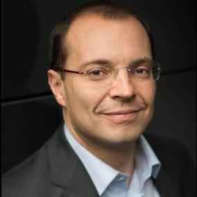 Olivier Savornin, directeur de la division B2B de Samsung Electronics France.