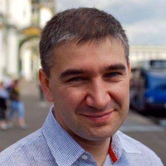 Serguei Beloussov, CEO d'Acronis