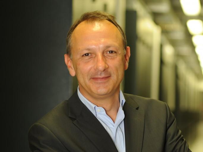Stéphane Duproz, directeur général de TelecityGroup France s