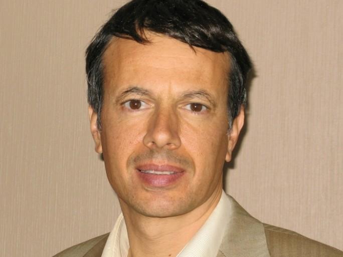 Christophe Debarre CTO Coheris