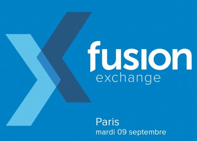 Concur Fusion Exchange à Paris le 9 septembre