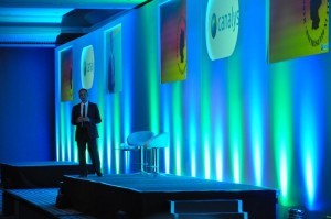 Canalys Channels forum 2014