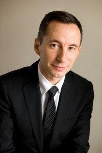 Claude Espinas directeur de la filiale CFBS