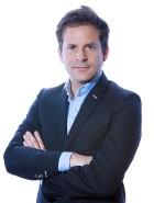 Damien Watine, PDG de Serveurcom