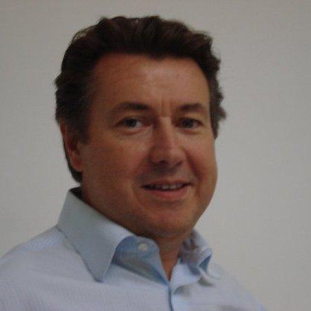 Didier Santurette, directeur du développement d'ACSEP