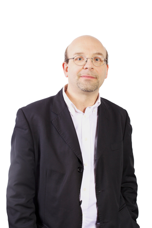 Emmanuel Boucher, manager Neoxia