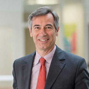 Godefroy de Bentzmann, co-fondateur et co-président du directoire du groupe Devoteam