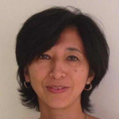 Isabelle Byron, directrice commerciale d'Ysance