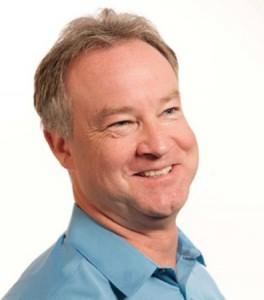 Joe Langner, vice président exécutif et directeur général solutions mid-market de Sage Amérique du Nord