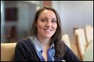 Lucie Laurendon, chef de marché Mobilité chez Sage
