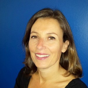 Corinne Bidalier, directrice commerciale France Cornerstone OnDemand