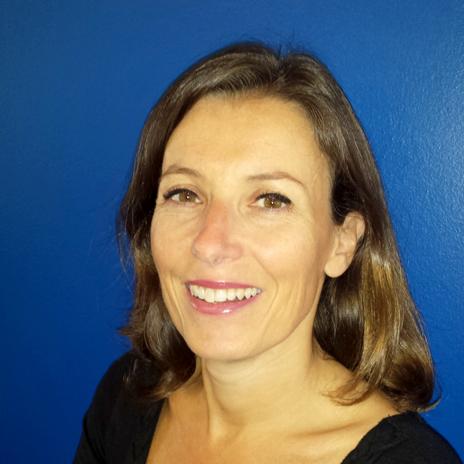 Corinne Bidalier, directrice commerciale France Cornerstone OnDemand