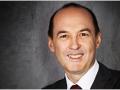 Gerhard Hausruckinger, membre du Conseil d'Administration de GfK