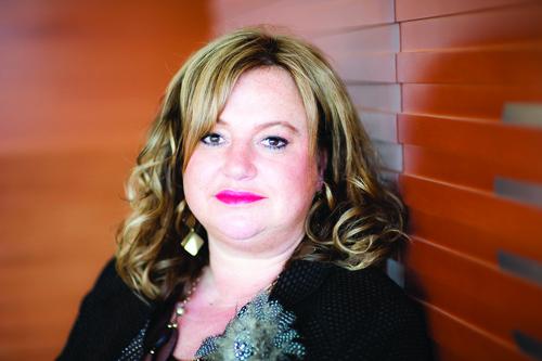 Jayne Archbold, CEO mid market Europe et présidente du Conseil de Gouvernance Sage ERP X3.