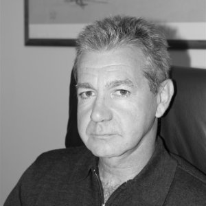 Jean-Marie Barathe, directeur général SysperTec