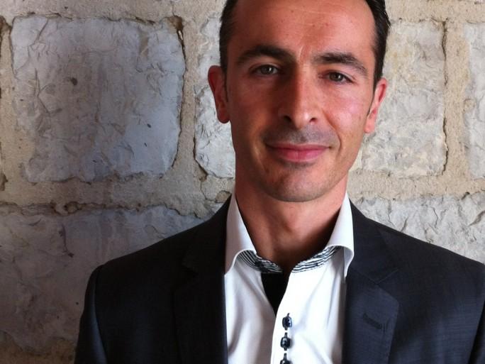 Matthieu Gibet, Directeur commercial Futur Telecom